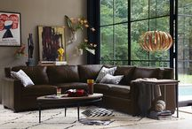 Living room / by Nonaym Gibben