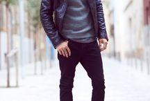 Men's Fashion [Winter]