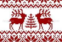 Norwegian Cross stitch