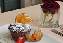 Piatti Ristorante Hotel Villa Sostaga / Il ristorante Sostaga prepara per ogni occasione speciale dei piatti prelibati, preparati dai nostri chef. / by Boutique Hotel Villa Sostaga