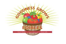Goodness Grows Edibles