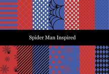 Compleanno spiderman