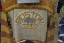 the hockey sweater / by Liz Baird