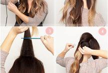 fryzury/dobry wygląd