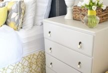 In The Bedroom / bedroom design and inspiration / by Julie Smith