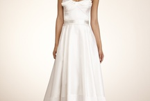 Wedding Dresses  / by Desiree Baez