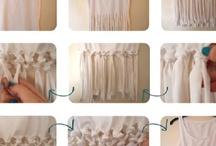 Návody na oblečenie