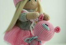 куклы и схемы