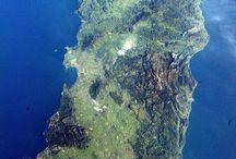 Sardegna - Szardínia / Eves nyaralás Államváltásnal