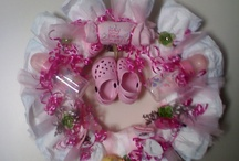 baby shower / by Angie Hallman