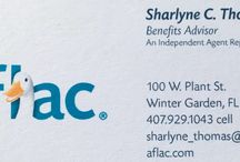 AFLAC Supplemental Insurance / Find out how AFLAC can help protect your financial well-being!