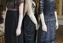 Downton Abbey, I <3 you! / by Gloria Paulsen