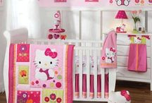 Kiddies rooms