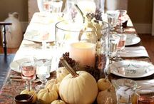 g i v e • t h a n k s / Anything & everything Thanksgiving....