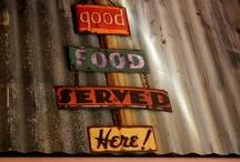 Restaurant / by Deborah Goulekas