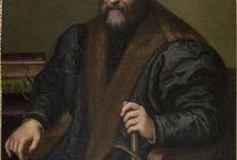 Lucia Anguissola (1536-1565)
