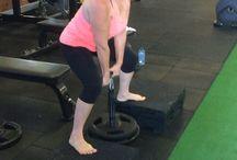 Fitness Personal Trainer Rochdale, Australia / https://nustrength.com.au/