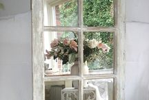 decor okno
