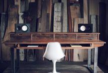 Áudio projetos