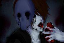 Creepys 1 .-. / animales