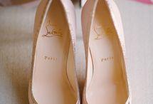 Estilo de zapatos