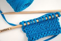 Trucs et astuces tricot