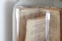 Family Bible display ideas