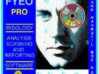 Iridology software
