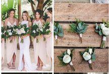 Bröllop och fest ♥️