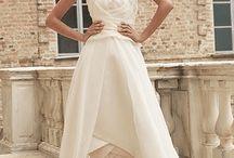 Abiti da sposa. I nostri classici. / I nostri modelli degli abiti da sposa che consideriamo classici, modelli senza tempo, presenti nella gallery del nostro sito www.nuovasartoriasposa.com