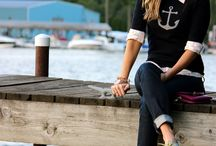 Southern Boating Nautical Fashion / trends, fashion, and apparel for the cruising yachtsmen, avid angler and boating buff alike!