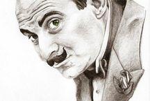 Agatha Christie-Poirot