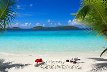 Top Holiday Vacation Destinations / by Flight Centre Canada