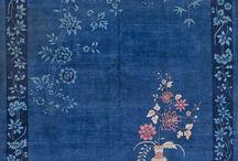 Carpets & textiles