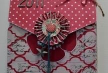 Scrap booking  / by Lisa Stone