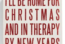 2014 Holiday at Home / Crazy food and excitement planned for Christmas 2014!!! So excited:-) ho, ho, ho. / by Cyn Macgregor