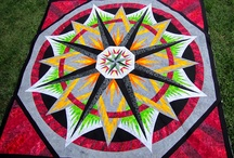 Quilts I love but I'd never have patience to make! / by 13 Woodhouse Road