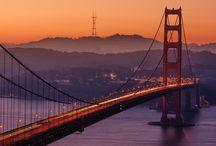 Explore the San Francisco City!