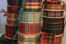 Tartan et Harris Tweed