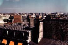 PARIS, THEN & NOW / City of romance