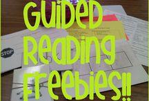Reading / L-Arts