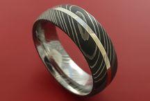 The Ring!! / by Ellen Andersen