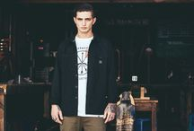FH 2014 Look Book / by Arbor Collective