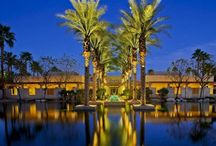 Palm Springs Luxury Resort / Best Palm Springs and Indian Wells luxury resorts. Golf, desert, family fun and spas!