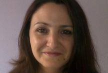 Qui suis-je ??? / Laurie Audibert, Coach Holistique et énergéticienne à Montpellier. http://laurieaudibert.com/