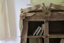 Repurpose Cardboard | Repurpose Corrugated Boxes / Innovative ways to repurpose a cardboard box.