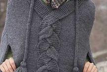 свитера и пуловеры