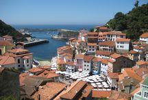 Asturias, Spain / 2nd region of 17 in Spain