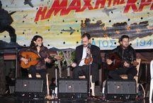 ΜΑΧΗ ΤΗΣ ΚΡΗΤΗΣ 2012 / Από την εκδήλωση της Ένωσης Κρητών Βριλησσίων που πραγματοποιήθηκε στις 27/05/2012 στην πλατεία Αναλήψεως στα Βριλήσσια.