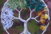 árvores da vida